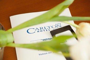 Appartements Carlton Opera - фото 14
