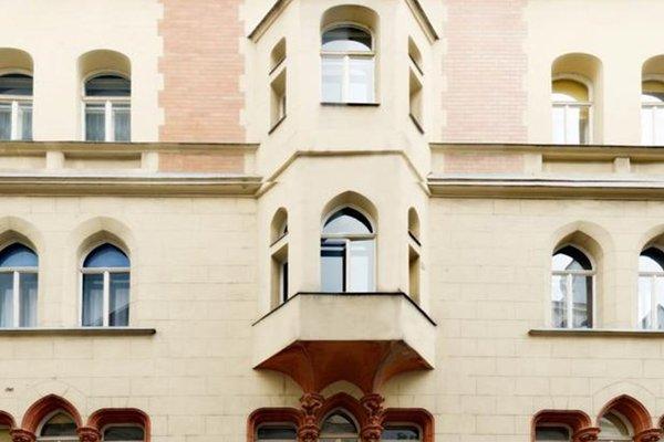 Appartements Carlton Opera - фото 22