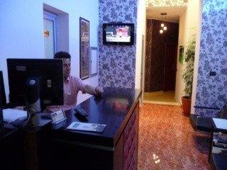 Hotel Serenity - фото 6