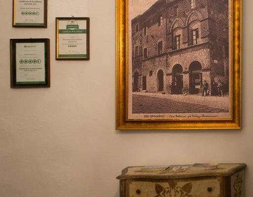 Residenza D'Epoca Palazzo Buonaccorsi - фото 15