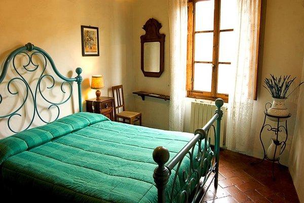 Residenza D'Epoca Palazzo Buonaccorsi - фото 2