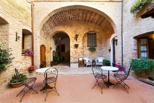 Residenza D'Epoca Palazzo Buonaccorsi - фото 20