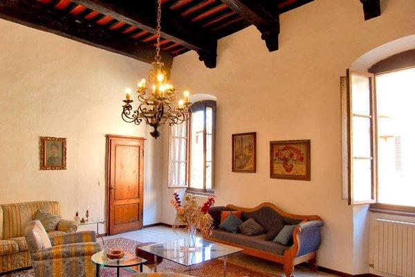 Residenza D'Epoca Palazzo Buonaccorsi - фото 6