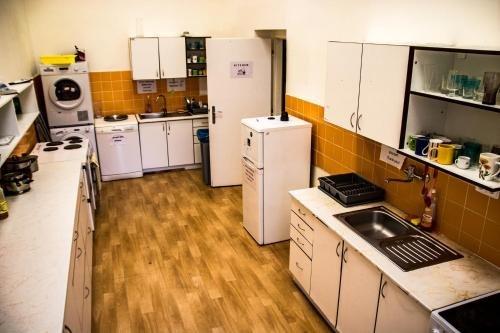 Budget Hostel - фото 1