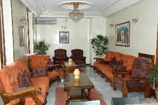 Royal hotel rabat - фото 10