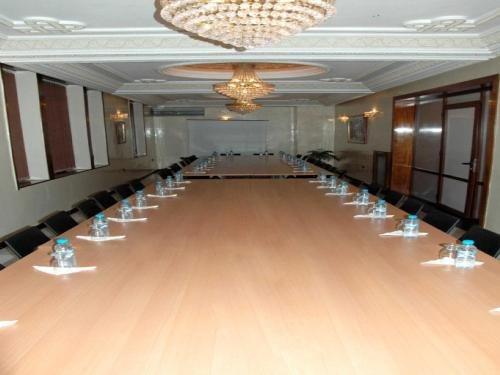Royal hotel rabat - фото 18