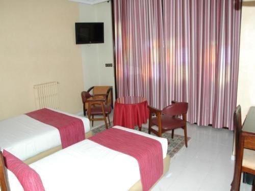 Royal hotel rabat - фото 2