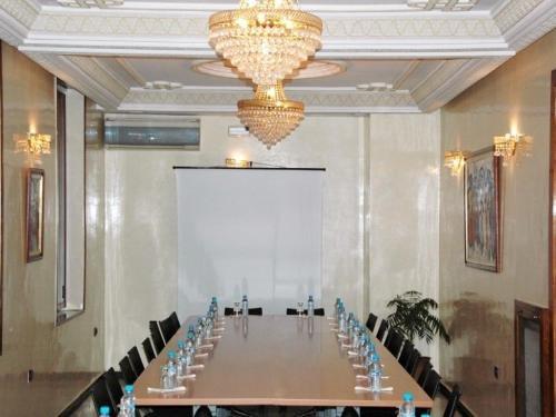 Royal hotel rabat - фото 20