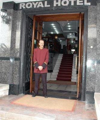 Royal hotel rabat - фото 21