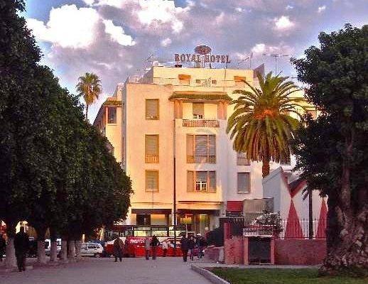 Royal hotel rabat - фото 22