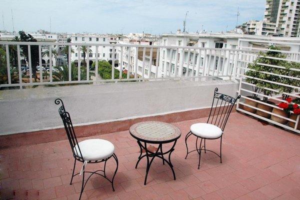 Royal hotel rabat - фото 23