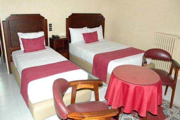 Royal hotel rabat - фото 4