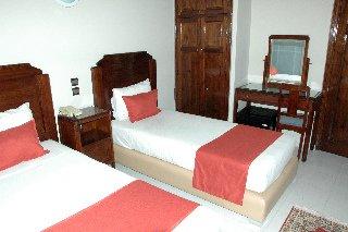 Royal hotel rabat - фото 5