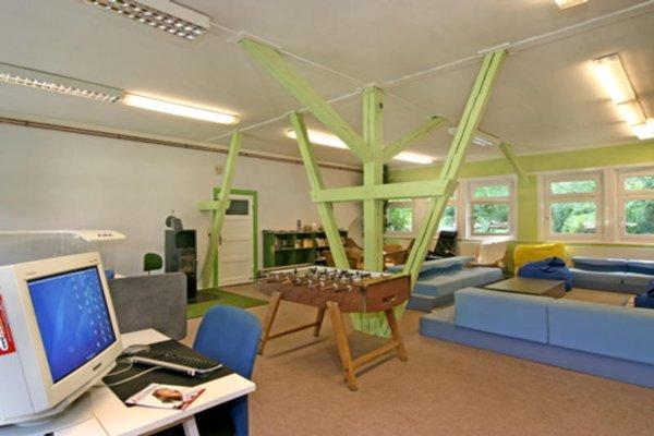 Jetpak Eco Lodge - фото 1