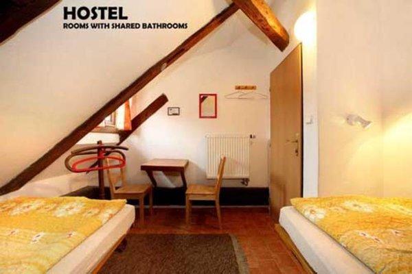 Hostel Merlin - фото 8