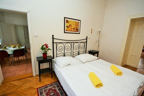 Stepanska Apartment - фото 18