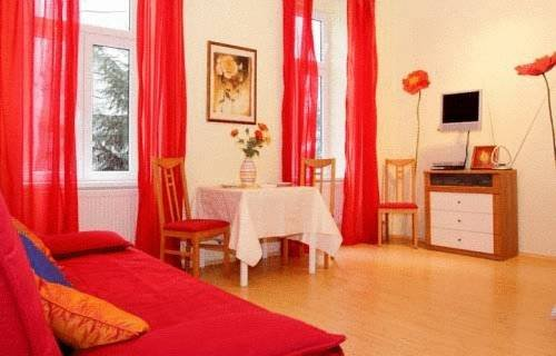 Vienna Boutique Self-Catering Apartments - фото 1