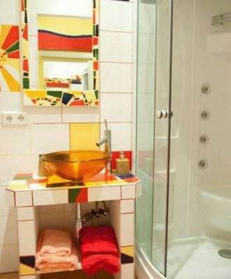 Vienna Boutique Self-Catering Apartments - фото 13
