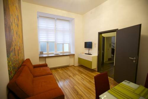 Vienna Boutique Self-Catering Apartments - фото 2