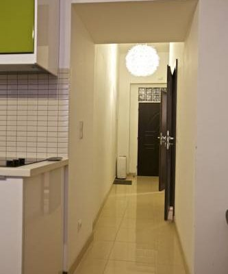 Vienna Boutique Self-Catering Apartments - фото 20