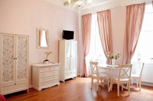 Vienna Boutique Self-Catering Apartments - фото 4