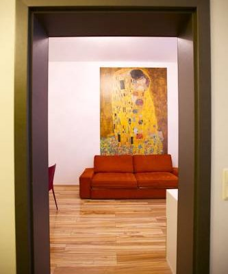 Vienna Boutique Self-Catering Apartments - фото 5