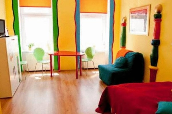 Vienna Boutique Self-Catering Apartments - фото 9