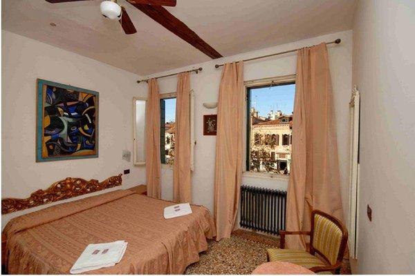 Hotel Antico Capon - фото 1