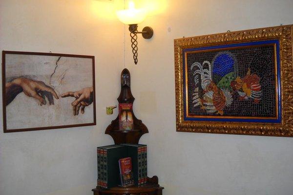Hotel Antico Capon - фото 5