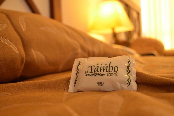 Tambo Dos de Mayo - фото 2