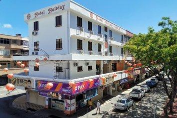 Hotel Holiday Kota Kinabalu