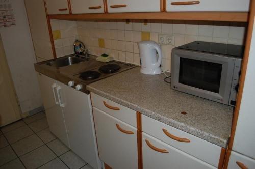Aparthotel Laaerberg - фото 16
