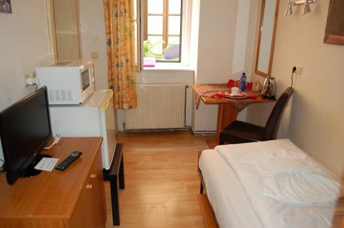 Aparthotel Laaerberg - фото 3
