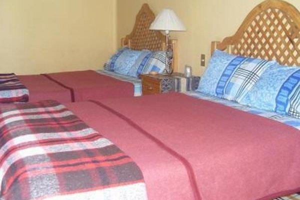 Hotel Casa Diana - фото 0