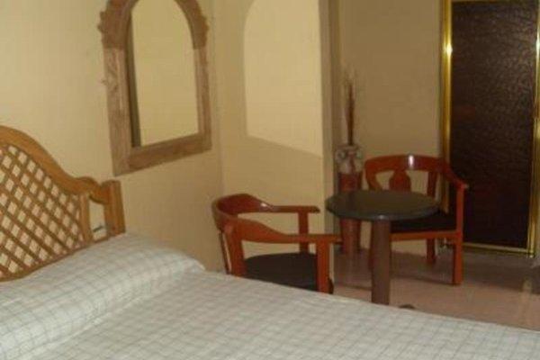 Hotel Casa Diana - фото 2
