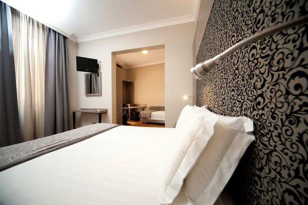 B&B Residenza le Fonticine - фото 11