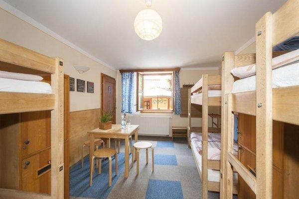 Hostel Postel - фото 4