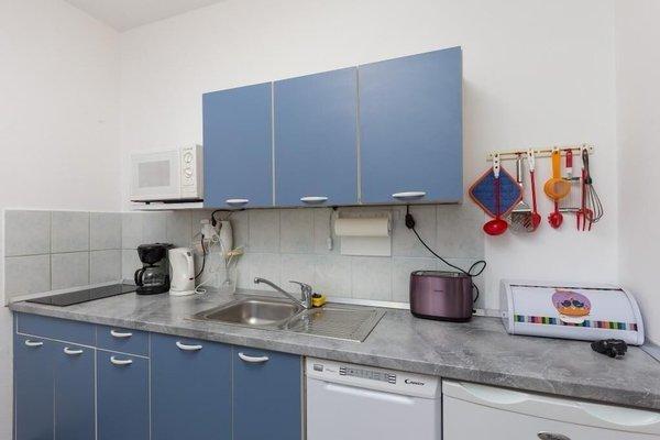 Apartment Milic - фото 14