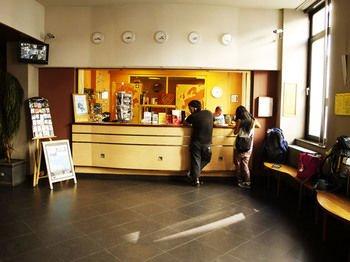 Van Gogh Youth Hostel City Centre - фото 13