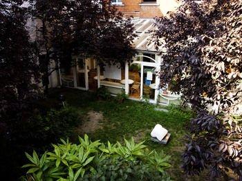 Van Gogh Youth Hostel City Centre - фото 21