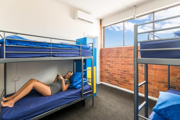 Summer House Backpackers Brisbane - фото 50
