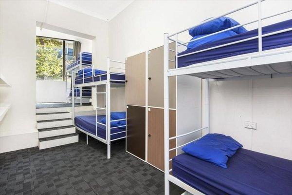 Summer House Backpackers Brisbane - фото 1