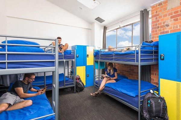 Summer House Backpackers Brisbane - фото 2