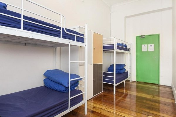 Summer House Backpackers Brisbane - фото 3