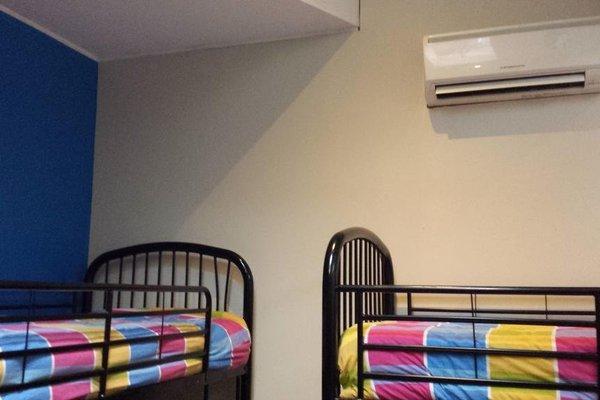 Summer House Backpackers Brisbane - фото 6
