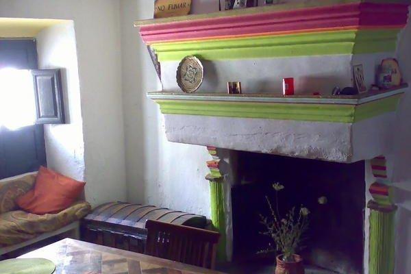 El Refugio Hostel - фото 0