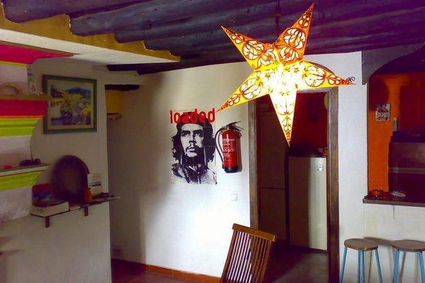El Refugio Hostel - фото 2