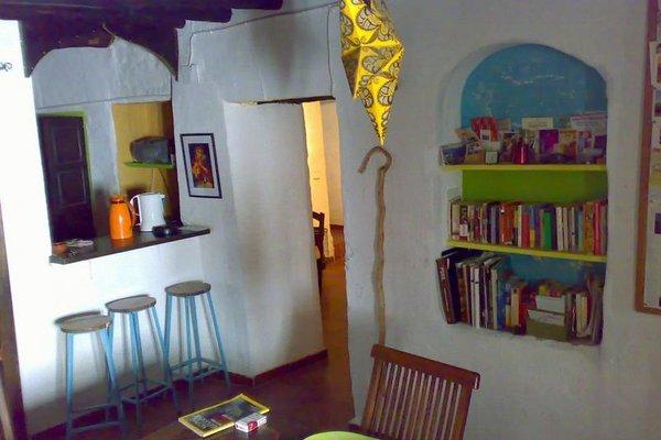 El Refugio Hostel - фото 3