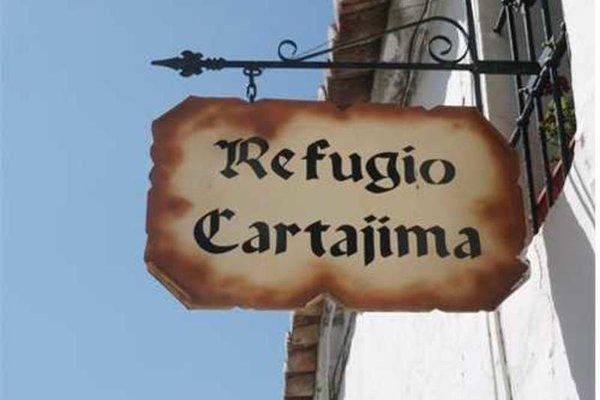 El Refugio Hostel - фото 4