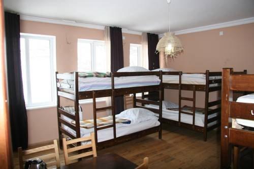 HQ of Nove Sujashvili - фото 5